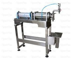Пневматическая машина для розлива PR-5000