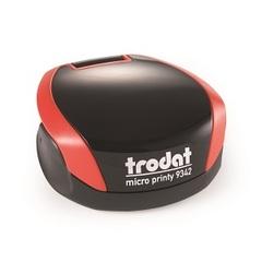Оснастка для печати Trodat micro printy 9342 D42мм