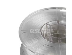 Пластик PLA Transparent glass ESUN