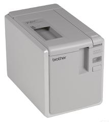 Принтер этикеток Brother настольный PT9700