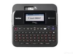 Принтер этикеток Brother настольный PTD600