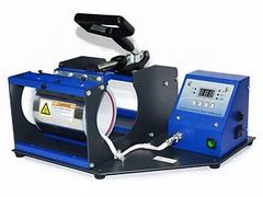 Термотрансферный пресс для кружек SB-03 (CE)