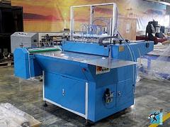Полуавтоматическая крышкоделка SCM500A