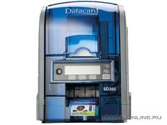 Карточный принтер Datacard SD360
