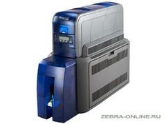 Карточный принтер Datacard SD460