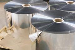 Самоклеящаяся бумага DULL FOIL SILVER S2045N-BG40BR