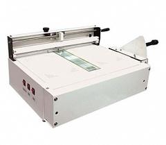 Аппарат для сборки переплетных крышек SK-530A