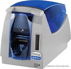 Карточный принтер Datacard SP25+