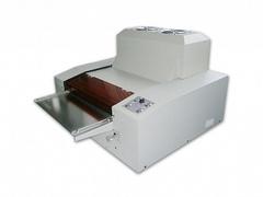 Лакировальная машина 350E UV (2KW)