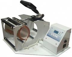 Термотрансферный многофункциональный пресс для кружек SB05V