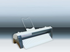 WARRIOR 22881-6 E - аппарат для нарезки визиток, рез без полей