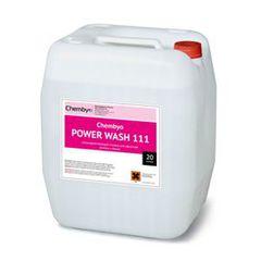 Chembyo PowerWash 111