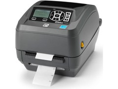 Принтер этикеток Zebra ZD500